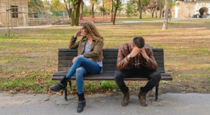 Why being Friends with an Ex Isn't a Good Idea