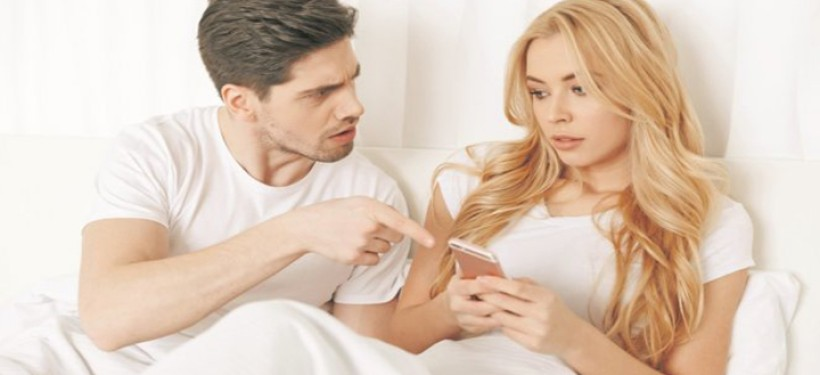 How do you prevent jealousy from ruining your relationship?